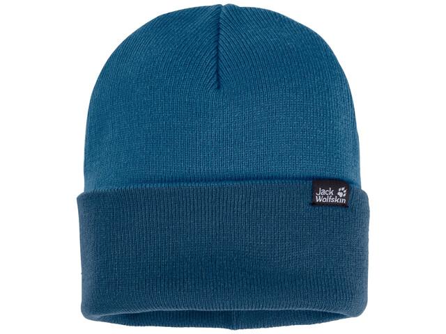 Jack Wolfskin Rib Hovedbeklædning, glacier blue